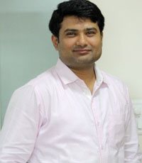 Anish Ostwal